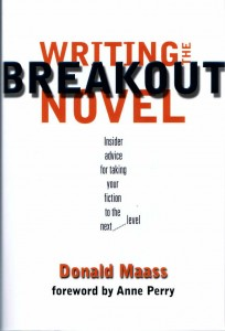 Writing-the-Breakout-Novel