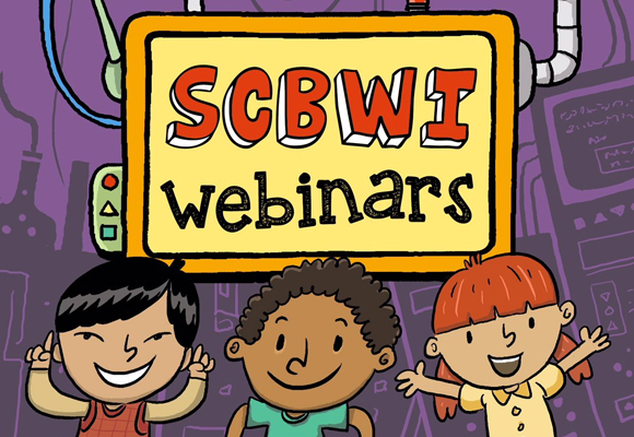 To see a list of current webinars being offered through SCBWI, please visit https://nevada.scbwi.org/webinars/